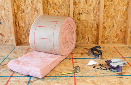 Why insulation and electric radiators go hand in hand for Types of insulation for basement